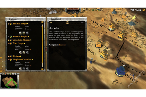 Hegemony Gold: Wars of Ancient Greece - Download Free Full ...