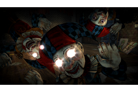 Central Wallpaper: Rise of Nightmare Horror Game HD ...