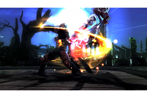 Tekken Revolution: Could also appear for the PS Vita