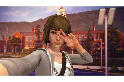 Life is Strange coming to iOS on December 14 - Gematsu