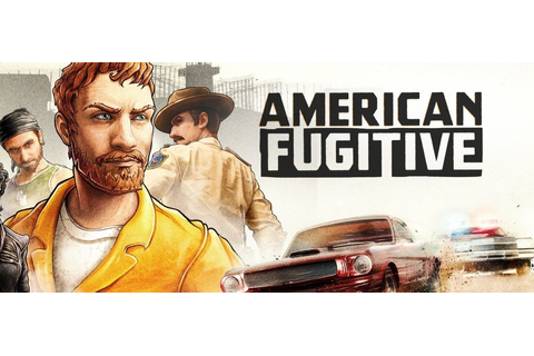 American Fugitive Coming To Switch 2019 | NintendoSoup