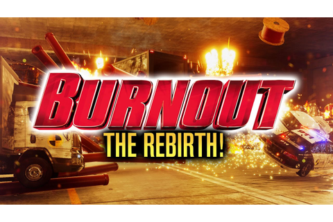 THE REBIRTH OF BURNOUT! | Danger Zone Detailed!!! - YouTube
