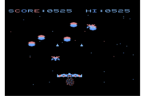 Download Space Eggs (Atari 8-bit) - My Abandonware