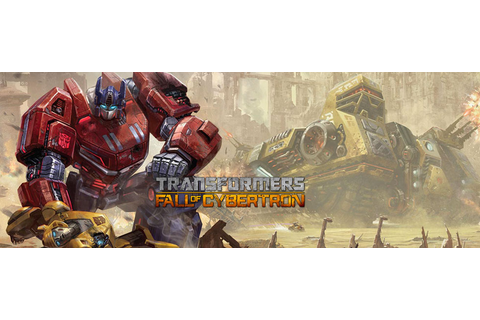 Transformers: Fall of Cybertron Game Guide & Walkthrough ...