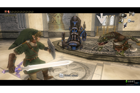 The Legend of Zelda: Twilight Princess HD Review - Review ...
