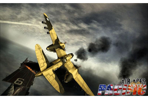 Air Aces Pacific [PC Games] • World of Games