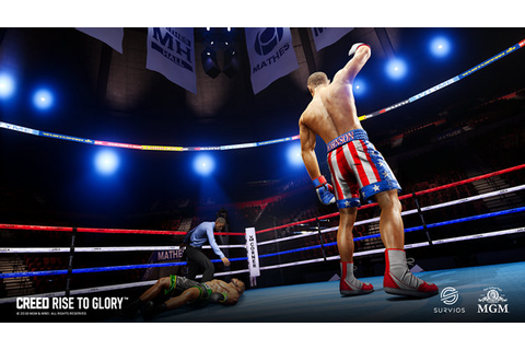 Creed: Rise to Glory™ Game | PS4 - PlayStation