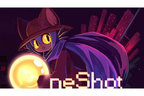 ONESHOT - Download (game by Team Oneshot 2016) - YouTube