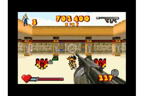 Livestreams: Serious Sam Advance (My failed attempt to ...