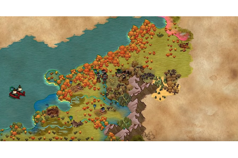 "At The Gates ""almost destroyed"" Civilization designer ..."