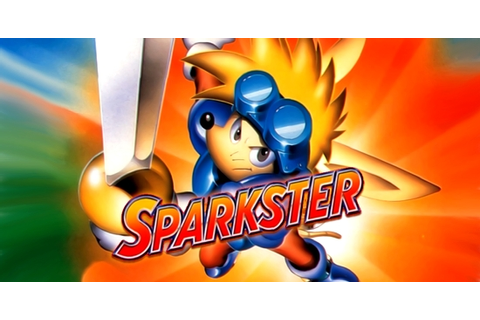 Sparkster Download Game | GameFabrique