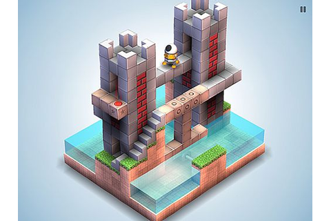 Mekorama iPhone game - free. Download ipa for iPad,iPhone ...