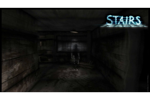 STAIRS - Horror Teaser Trailer #StartTheDescent - YouTube