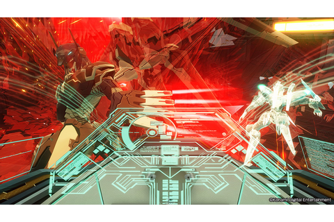 Review: Zone of the Enders: The 2nd Runner - Mars