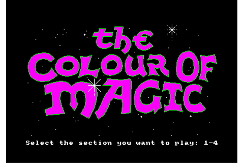 Download The Colour of Magic - My Abandonware