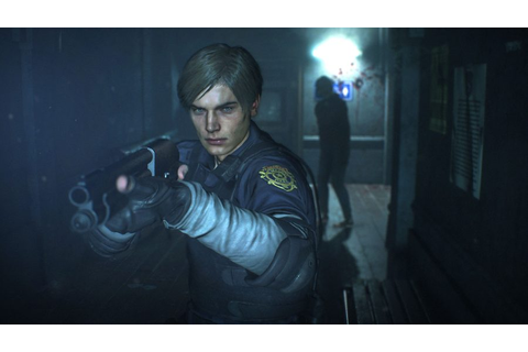 How realistic is Resident Evil 2? We asked a cop and a ...