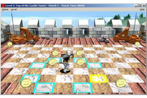 Knight Moves download PC