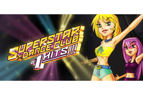 Superstar Dance Club on Steam