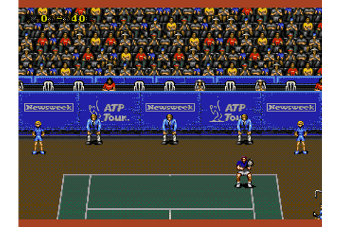 ATP Tour Championship Tennis Download Game | GameFabrique