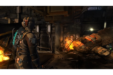 Dead Space 2 PC Game Download Free Full Version