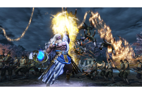 Warriors Orochi 4 - Screenshot-Galerie | pressakey.com