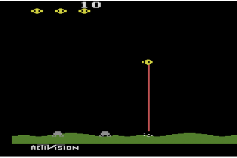 Activision files 'Laser Blast' trademark, Atari 2600 game ...