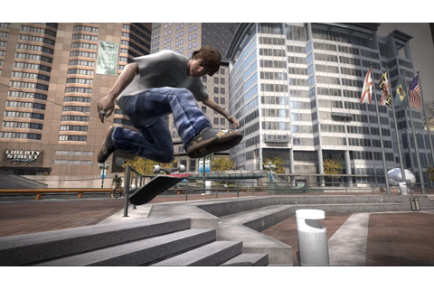 Tony Hawk's Proving Ground review | GamesRadar+
