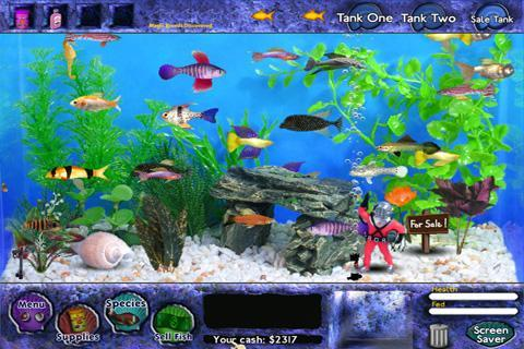 Fish Tycoon - Android Apps on Google Play