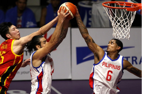 Asian Games: Guiao wants basketball star Clarkson to ...