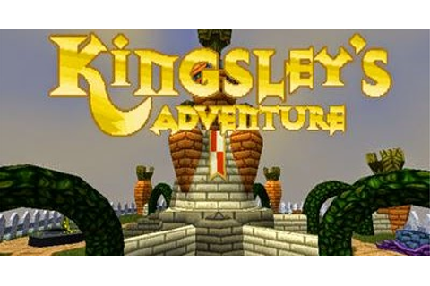 Kingsley's Adventure PS1 - Download Game Roms Isos