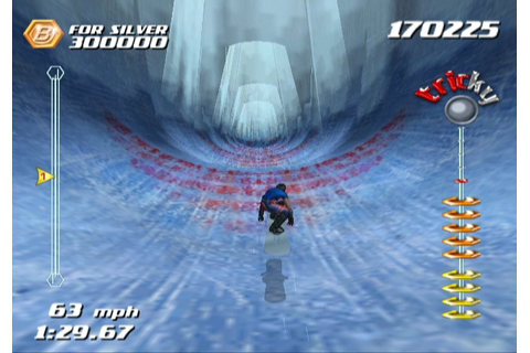 SSX Tricky | Childhood Memories | Pinterest