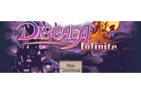 Disgaea Infinite PSP ISO - Download Game PS1 PSP Roms Isos ...