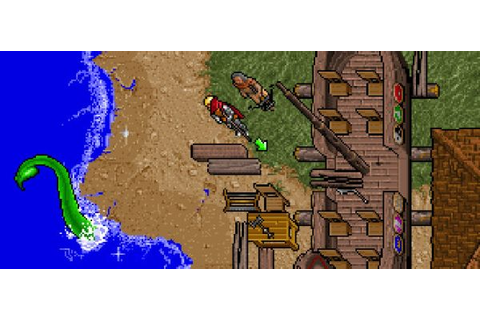 You Can Buy Ultima VII! | Rock Paper Shotgun
