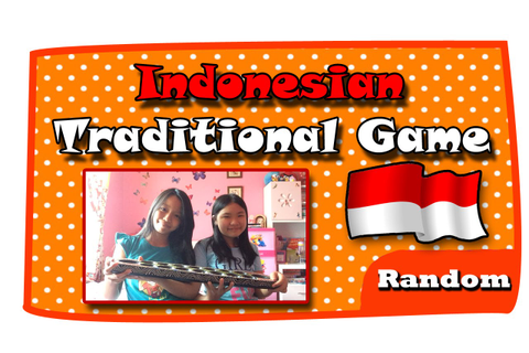 Indonesian Traditional Game ( Edisi 17 Agustus-an ...