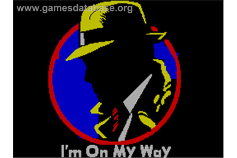 Dick Tracy - Sinclair ZX Spectrum - Games Database