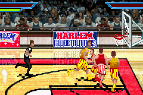 Harlem Globetrotters Download Game | GameFabrique