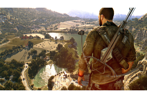 Dying Light: The Following Review - Zombies In The Country