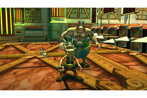 Asterix and Obelix XXL 2 Remastered Review | GameWatcher