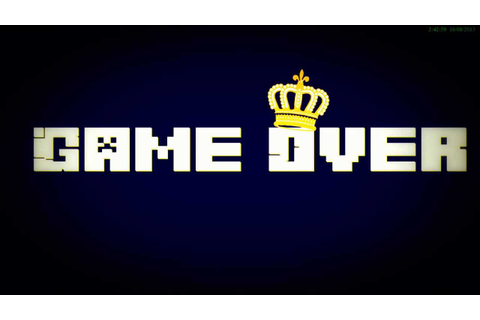 1º Vídeo/Apresentação do canal Game Over! - YouTube