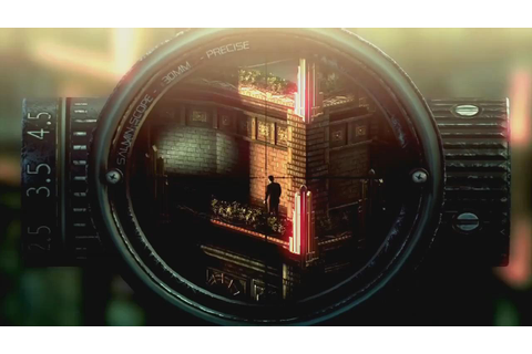 Mediafire PC Games Download: Hitman Sniper Challenge ...