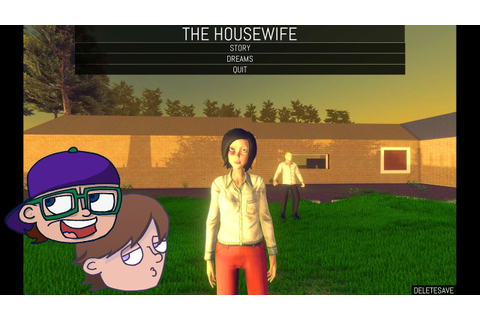 The Housewife Gameplay | Domestic Violence Video Game ...