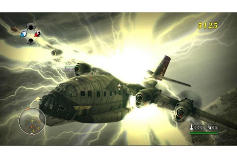 Blazing Angels 2 Secret Missions of WWII Download Free Full Game ...
