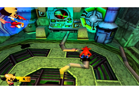 Crash Bandicoot 3: Warped Free Download - Full Version Game