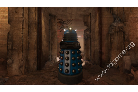 Doctor Who: The Eternity Clock - Download Free Full Games ...