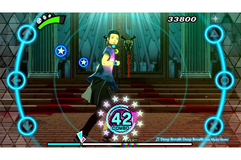 Persona 3: Dancing in Moonlight | RPG Site