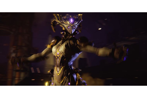 Video: Solving the unsolved mysteries of Warframe with the ...
