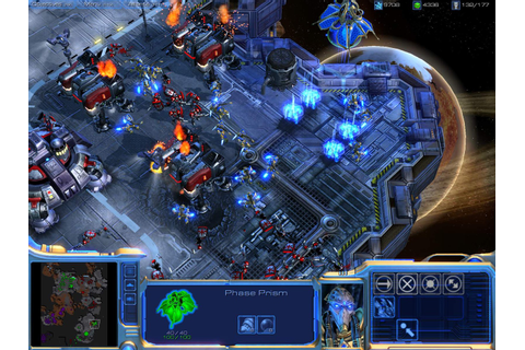 Welcome To My Blog: Download Game Ringan Starcraft 1 RIP ...