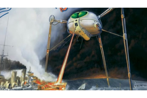 Have You Played… Jeff Wayne's The War of the Worlds ...