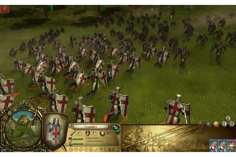 [FShare] [4Share][Torrent] Lionheart: King's Crusade ...