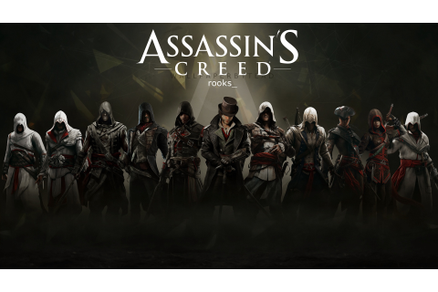 Assassin's Creed: Syndicate HD wallpapers free download